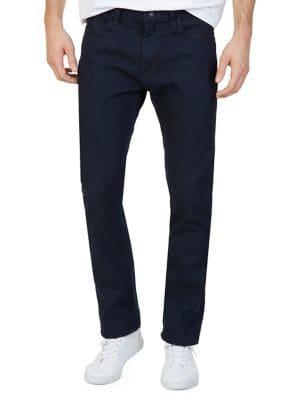 Nautica Straight-fit Wash Jeans