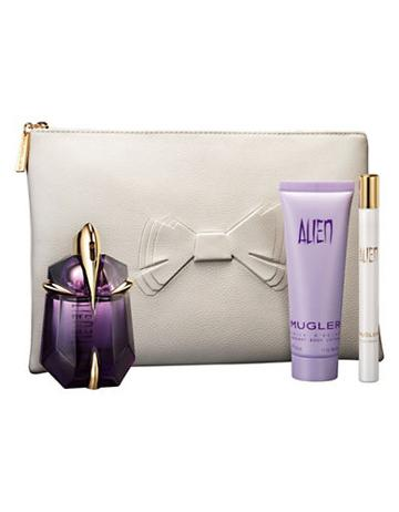 Mugler Alien Valentines Day Set- 125.00 Value
