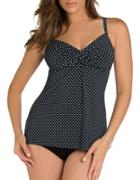 Miraclesuit Roswell Dotted Tankini