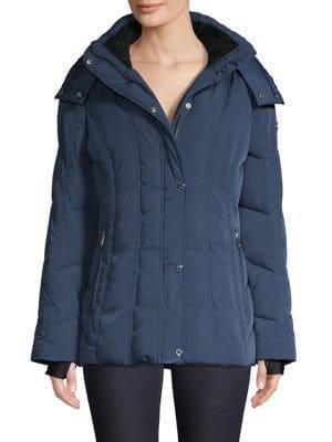 Calvin Klein Down-filled Puffer Coats
