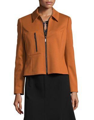 Nipon Boutique Zipfront Jacket