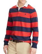 Polo Ralph Lauren Iconic Rugby Cotton Shirt