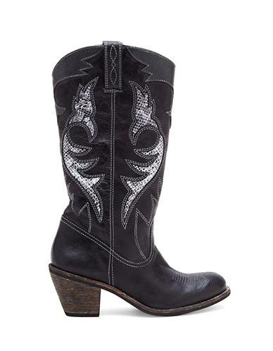 Matisse Hess Leather Boots