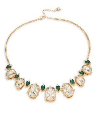 Swarovski Pave Crystal Haven Choker Necklace