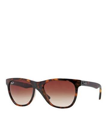 Ray-ban Ray-ban Highstreet Tortoise Sunglasses
