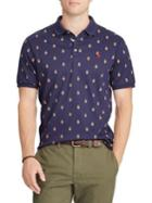 Polo Ralph Lauren Classic Fit Printed Polo Shirt