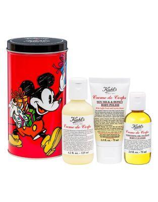 Kiehl's Since Disney X Kiehl's Creme De Corps Collection