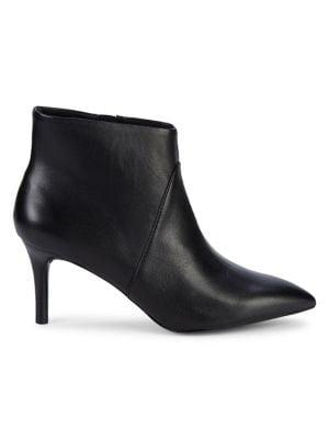 Rockport Ariahnna Leather Booties