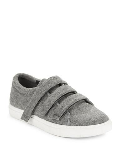 Kenneth Cole New York Kingvel Textured Sneakers