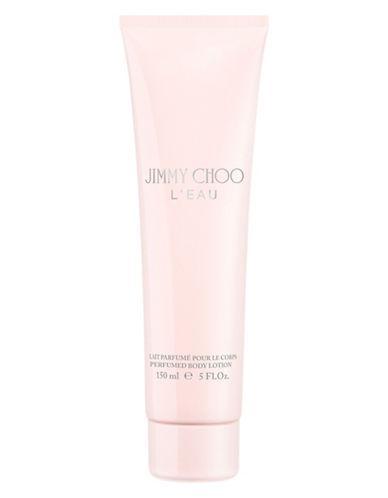Jimmy Choo L'eau Body Lotion, 5.0 Oz.