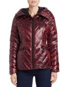 Vince Camuto Quilted Puffer Jacket