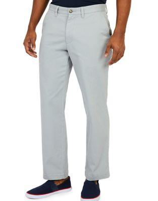 Nautica Classic-fit Deck Pants