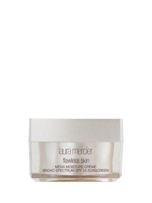 Laura Mercier Mega Moisturizer Spf 15 For Normal/dry Skin