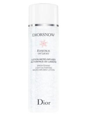 Diorsnow Brightening Light - Activating Micro Infused Lotion