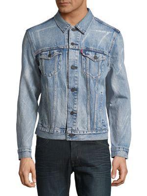 Levi's Premium Trucker Jacket