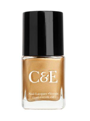 Crabtree & Evelyn Copper Nail Lacquer