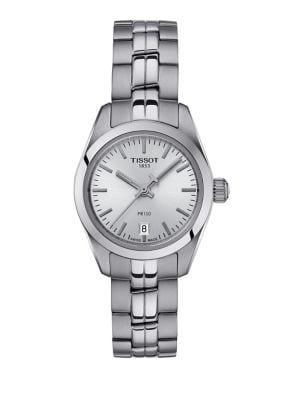 Tissot T-classic Stainless Steel Watch