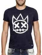 Cult Of Individuality Shimuchan Logo-print Tee