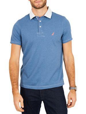 Nautica Slim-fit 83 Polo Shirt