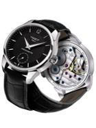Tissot Men's T-complications Chronometer Quartz Watch