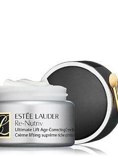 Estee Lauder Re-nutriv Ultimate Lift Age-correcting Creme Rich