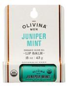 Olivina Juniper Mint Lip Balm