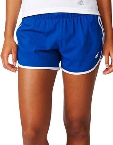 Adidas Woven Running Shorts