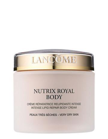 Lancôme Nutrix Royal Body Creme/6.7 Oz.