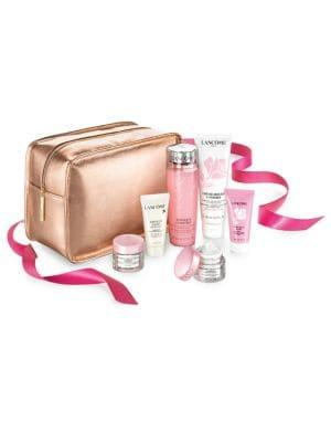 Skincare Essentials Collection Yours For $42.50 With Any Lancome Purchase
