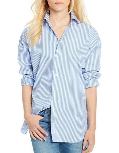 Polo Ralph Lauren Striped Cotton Shirt