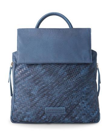 Liebeskind Otsu Leather Backpack