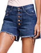 Dl Apollo Denim Shorts