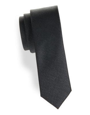 Lord Taylor Textured Tie