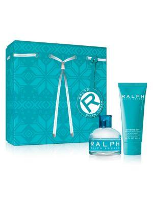 Ralph Lauren Fragrances Two-piece Holiday Fragrance Set