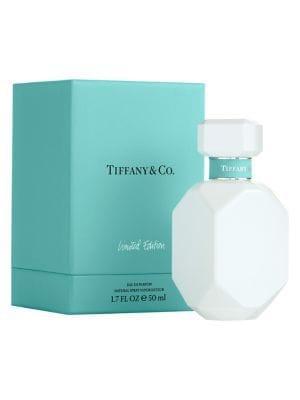 Tiffany & Co. Limited-edition Eau De Parfum