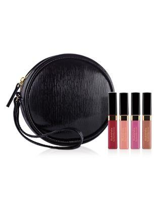 Elizabeth Arden Mini Lipgloss Set