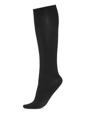 Berkshire Plus Comfy Cuff Knee Highs