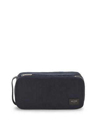 Jack Spade Cosmetic Bag