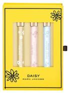 Marc Jacobs Daisy Rollerball Trio 3-piece Set