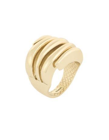 Laundry By Shelli Segal Sculpted Ring