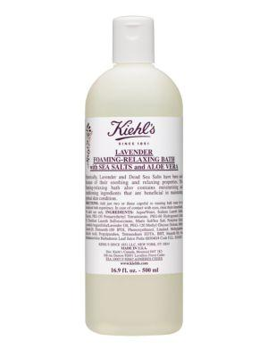 Kiehl's Since Lavender Bath Cleanser