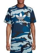 Adidas Camo Printed Tee