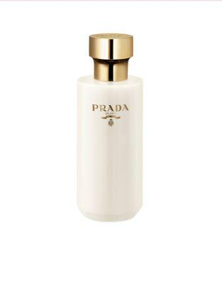 La Femme Prada Satiny Shower Cream/6.8 Oz.