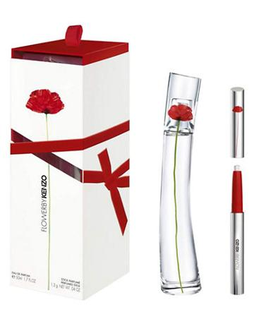 Flower By Kenzo Eau De Parfum Valentines Day Set