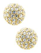 Nadri Small Stud Earrings
