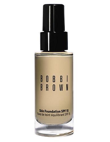 Bobbi Brown Skin Foundation Broad Spectrum Spf 15/1 Oz.