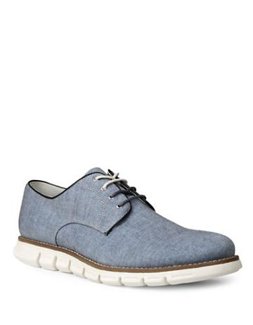 Gbx Haste Alfred Oxfords