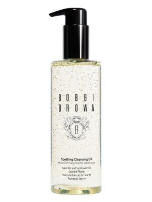 Soothing Cleansing Oil/6.7 Oz. - Receive Free With Any Bobbi Brown Purchase Of $125 Or More
