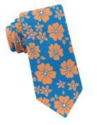 Ted Baker London Hawaiian Floral Printed Tie