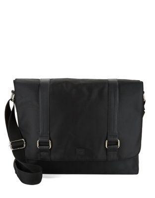 Aci Brands Gret Fold Over Messenger Bag